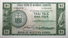 Samoa - 1 Tala - 2020 - PICK 16dCs - NEUF - Samoa