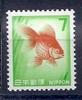 210040124  JAPON.  YVERT   Nº   837  **/MNH - Nuevos