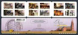 2011 Carnet Adhésif ART GOTHIQUE - N° BC 552 - NEUF - LUXE ** NON Plié - Gedenkmarken