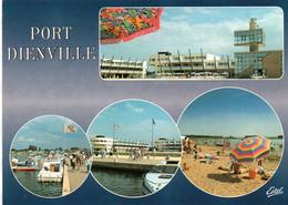 Port Dienville (Bassin De L ' Amance) - Multivues - Autres Communes