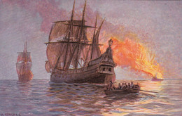 Sailing Vessels ; 1900-10s #2 - Voiliers