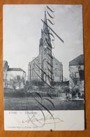 Ethe Eglise  N°6252 - Virton