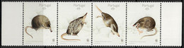 Portugal Stamps 1997 - WWF - MNH - Nuevos