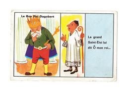 Le Bon Roi Dagobert - Volumetrix - AN426 - Otros