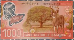 Costa Rica 1000 Colones 11/9/2013 UNC - Costa Rica