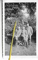 59 153 FLINES LES RACHES CHATEAU SOLDATS ALLEMANDS JUILLET 1940 - Andere Gemeenten