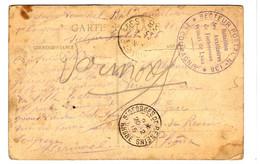 49651 - DU S.P. 136 - WW I