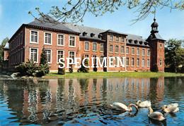 Instituut Mariaburcht - Kasteel Zuidkant @ Stevoort - Hasselt