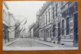 Kontich Molenstraat  Rue Du Moulin. - Kontich