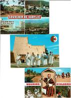 ALGERIE / Lot 83 C.P.M écrites - 5 - 99 Cartoline