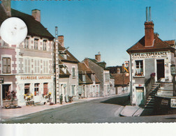 18 - Carte Postale Semi Moderne De  HERRY      Route De La Charité - Otros Municipios