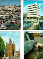 AUTOS / Lot 90 C.P.M écrites / - 5 - 99 Cartoline