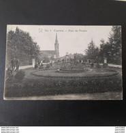Courtrai Parc Du Peuple - Kortrijk
