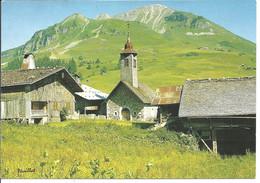 GRAND BORNAND - Chapelle De Chinaillon Et Le Lachat - Other Municipalities