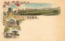 RICORDO DI ROMA - Andere