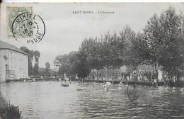 55 - SAINT- MIHIEL - LA BAIGNADE - Saint Mihiel