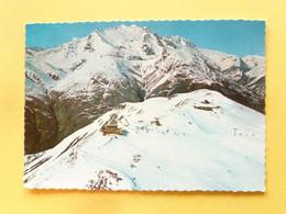 """V11-A-38--isere-les Deux Alpes- Sommet Dutelesiegedes Cimes-restaurant """"""""le Troika""""""""--grande Rousses - Non Classés"""