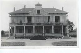Carte Photo - 77 - Pavillon Arthur Chaussy - Environs De BRIE-COMTE-ROBERT - TBE - ( Non Situé) - Brie Comte Robert
