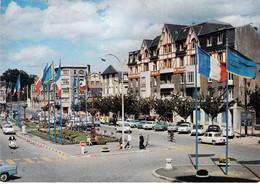 22 - Saint Brieuc - La Place Duguesclin - Saint-Brieuc