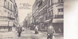 PARIS  RUE DE L ' OUEST - Arrondissement: 15