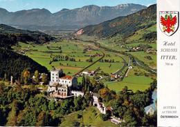 1 AK Österreich * Schloss Itter Ist Ein Prachtbau Des 19. Jh. Im Brixental In Nordtirol * - Sonstige