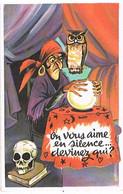 Illustrateur  Humour Louis Carriere A SYSTEME Pin Ups N° 2100 - Carrière, Louis