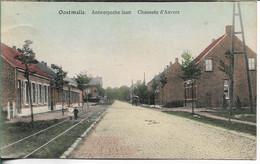 Oostmalle Antwerpschen Laan - Malle