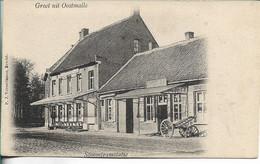 Oostmalle Stoom Tram Statie - Malle