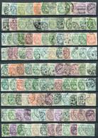 Frankreich Blanc Sammlung / Lot Alt       (1617) - Collezioni