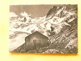 V11-A-38--coll(haute Montagne L.francou-briancon-refuge De La Pilatte- - Sin Clasificación