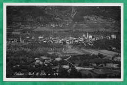 Caldes (Trentino Alto Adige) Val Di Sole 2scans 21-05-1953 - Altre Città