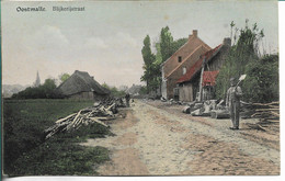 Oostmalle Blijkerijstraat - Malle
