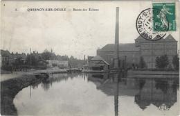 59    Quesnoy  Sur Deule    - Bassin Des Ecluses - Other Municipalities