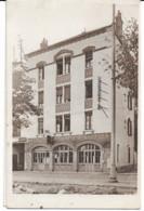 Chalon-sur-Saône - Dépliant Publicitaire De L'Hôtel Des Trois Arcades, Avenue Boucicaut, A. Barbier - Reclame