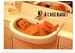 ENFANTS : A L'aise Blaise - Retratos