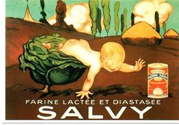 ENFANTS : Farine Lactée Et Diastasée - Retratos