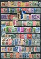 Alle Welt - Alt Sammlung / Lot Alt Mit Klassik        (027) Old World - Sammlungen (ohne Album)