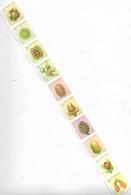 Boomvruchten MNH - 2021 - Unused Stamps