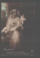 Fantaisie / Fantasy Card / Fantasiekaart - Koppel / Couple - Parejas