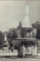 St. Petersburg / Leningrad - Postkarte Echt Gelaufen / Postcard Used (f1470) - Rusland