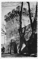 (RECTO / VERSO) GRAY EN 1951 - N° 611 - LE CHATEAU - LA TOUR - BROMURE PEQUIGNOT - FORMAT CPA - Gray
