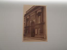 ANTWERPEN: St Elisabethgasthuis - Voorgevel - Antwerpen