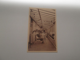 ANTWERPEN: St Elisabethgasthuis - Zaal 1 - Kliniek Mannengaanderij - Antwerpen
