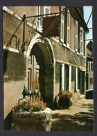 COSNE Sur Loire (58 Nièvre) Vieille Porte Place Saint-Agnan (Editions Nivernaises N° 10164) Vieux Puits - Cosne Cours Sur Loire