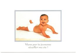 ENFANTS : Viens Par Ta Jeunesse Réveiller Ma Vie! - Retratos
