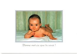 ENFANTS : Donne Moi Ce Que Tu Veux! - Retratos