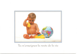 ENFANTS : Tu M'enseignes La Route De La Vie - Retratos