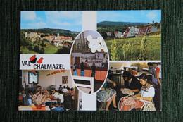 CHAMAZEL - Village Vacances - Otros Municipios