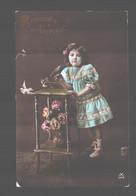 Fantaisie / Fantasy / Fantasie - Kinderen / Enfants / Children / Child / Enfant / Kind - Non Classés