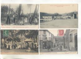 Lot De 20 Cartes Postales Anciennes - 5 - 99 Postcards
